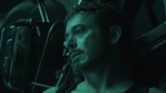 "Fanática terminó internada en el hospital luego de ver ""Avengers: Endgame"""