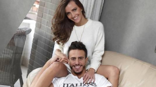 Marco Ferri sorprende con curioso mensaje para Aylén Milla