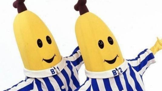 Actores de Bananas en Pijamas son novios hace 26 años