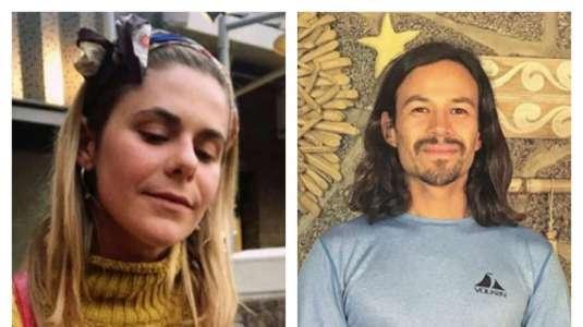 Nace el hijo de Montserrat Ballarin y Francisco Puelles