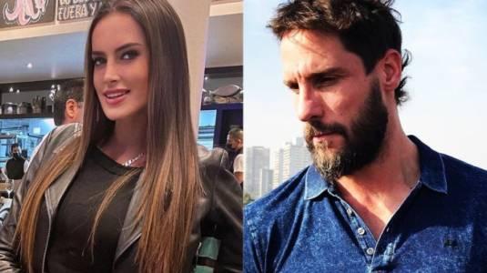 Revelan detalles del affaire de Adriana Barrientos y Gonzalo Valenzuela