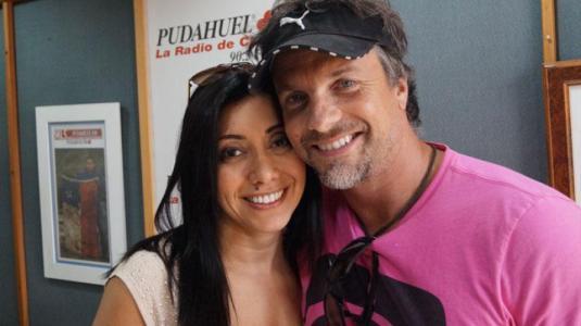 Bernardo Borgeat sale en defensa de su pareja tras insultos de Nano Calderón
