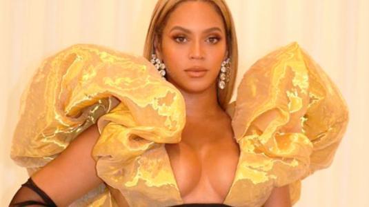 """Beyoncé no se paró ni aplaudió cuando Joaquín Phoenix ganó por su actuación en """"Guasón"""""""