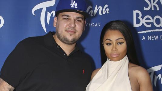 Blac Chyna vs Rob Kardashian: Conoce junto a Clase Básica todos los detalles de esta polémica