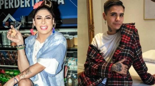 Botota Fox y Leo Méndez protagonizan polémica por video prohibido