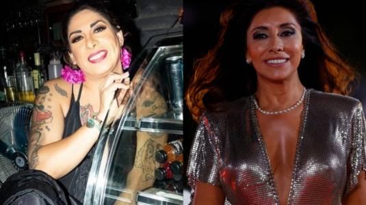 Botota Fox es comparada con Carmen Gloria Arroyo por nuevo look