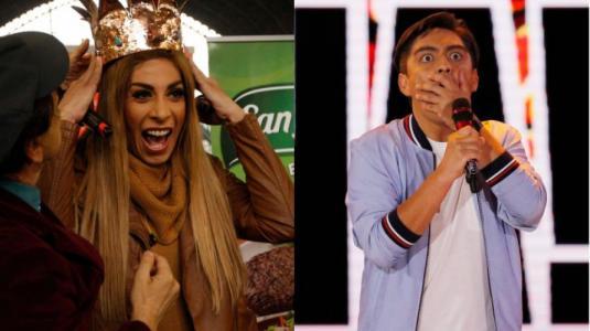 Botota Fox celebra éxito de Sergio Freire en Viña 2018 con divertido meme