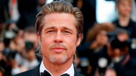 Brad Pitt termina relación con joven novia de 27 años