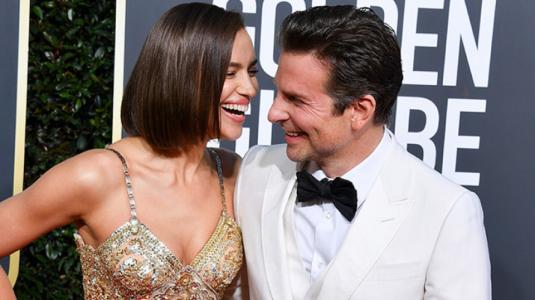 Irina Shayk habla sobre cómo es su vida sin Bradley Cooper