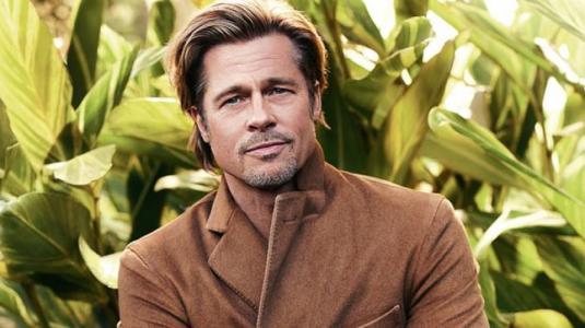 Brad Pitt se retira del cine luego de ganar un Oscar