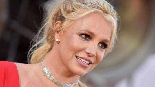 Britney Spears asegura que quemó accidentalmente el gimnasio de su casa