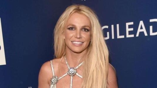 Britney Spears asegura que corrió 100 metros más rápido que Usain Bolt