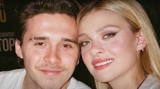 Brooklyn Beckham anuncia matrimonio