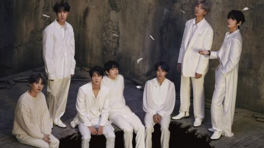 BTS provoca caída de Tik Tok y rompe récords con explosivo regreso