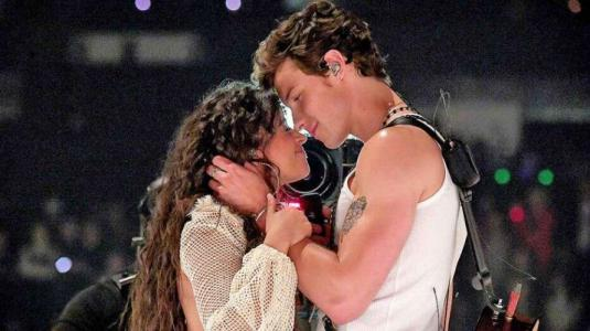 "Camila Cabello y Shawn Mendes cantaron juntos en ""One World: Together at Home"""