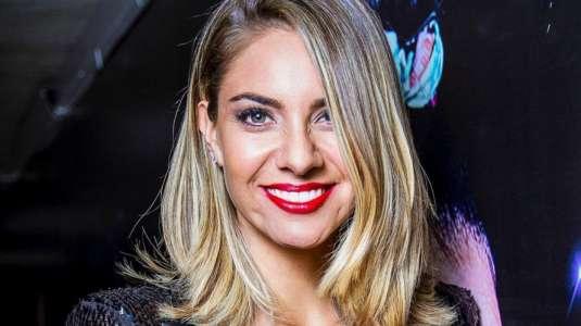 Camila Stuardo terminó en la clínica tras padecer extraños síntomas