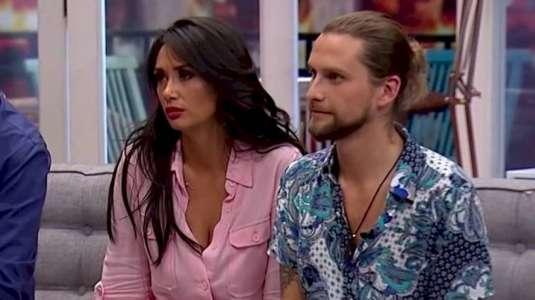 Pamela Díaz y Jean Philippe Cretton aclaran los rumores de su relación amorosa