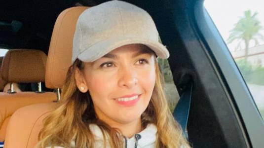 Carla Pardo responde a críticas por hablar como española