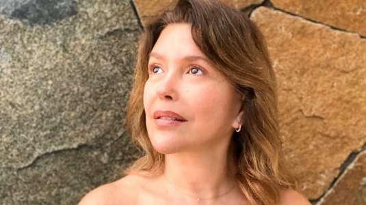 """Carola Arregui y su salida de la TV tras """"Marrón Glacé"""": """"El machismo era muy potente"""""""