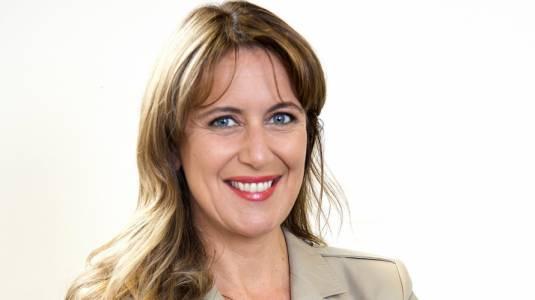 """Carola Urrejola regresa a los noticiarios del 13: """"Vuelvo muy motivada"""""""