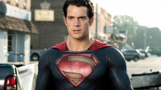 Adiós Clark Kent: Henry Cavill se despide de Superman