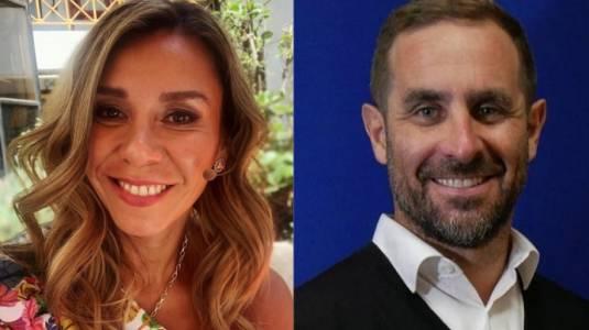 Cecilia Gutiérrez arremete contra Dr. Arriagada por negar a su ex
