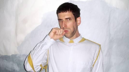 La nueva voz del pop argentino Ceretti estrena nueva canción