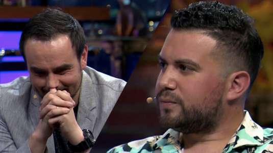 Pareja de César Campos le dio ultimátum para que revelara su homosexualidad