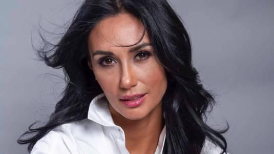 Pamela Díaz sorprende al mostrar lo grande que están sus hijos