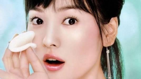 ¿Por qué belleza japonesa y no coreana?