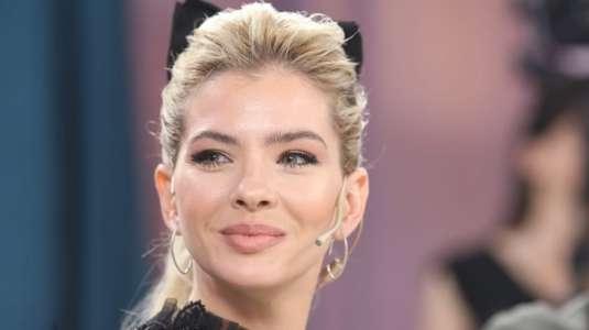 China Suárez responde a usuaria que la critica por cómo viste a su hija Magnolia