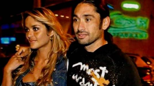 "Marcelo ""Chino"" Ríos sobre su relación con Kenita Larraín: ""Era puro sexo"""