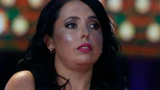 """""""Chiqui"""" Aguayo revela cómo cría a su hija sin salir de casa desde el estallido social"""