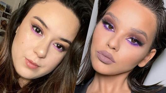 Aprende junto a Christell Rodríguez el paso a paso de este maquillaje