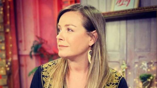 """Claudia Conserva tras ser acusada de clasista: """"mi papá era pobre como rata"""""""
