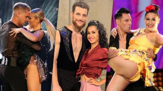 """Confesionario: las impresiones tras la primera eliminación en """"Bailando por un sueño"""""""