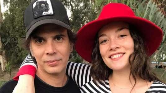 Parejas de famosos chilenos con notoria diferencia de edad