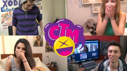 """Canal 13 en Youtube: """"CTM: Cuando todo sale mal"""" obtiene gran acogida"""