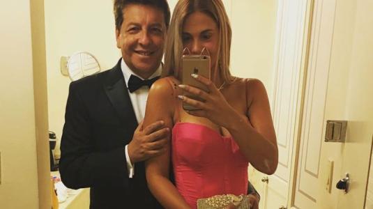 Laura Prieto reveló los detalles de los lujos en la fiesta de Leonardo Farkas