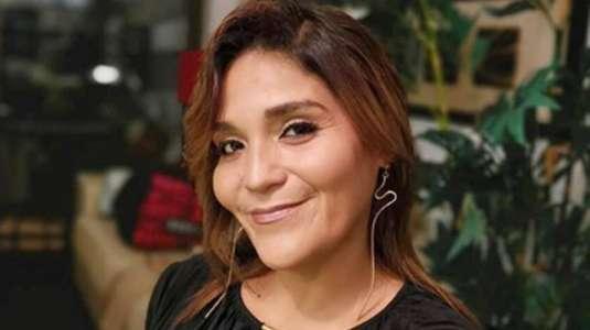 Kathy Orellana sorprende con abdomen de acero