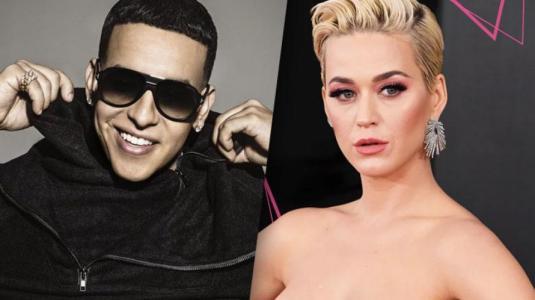 Daddy Yankee adelanta remix con Katy Perry