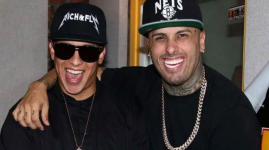 "Regresan ""Los Cangris"": Daddy Yankee y Nicky Jam se unen"