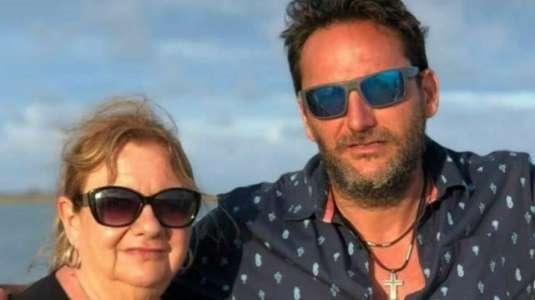 """Daniel Fuenzalida vuelve al trabajo: """"mi madre me diría que tengo que estar aquí"""""""