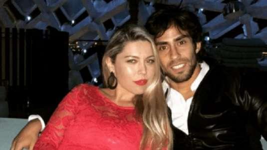 Daniela Aránguiz celebró el cumpleaños de Jorge Valdivia con romántica postal
