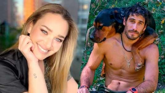 Daniela Nicolás confiesa fugaz romance con Pedro Astorga