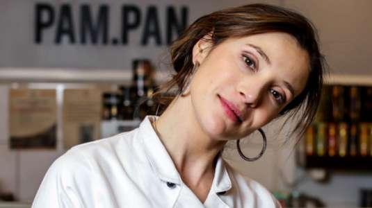 Daniela Ramírez impactó con nuevo cambio de look