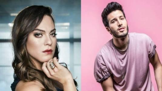 Daniela Vega y Sebastián Yatra actuarán en nueva serie de Netflix