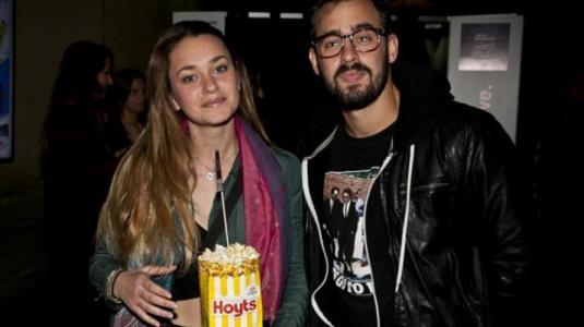Daniela Nicolás responde si realmente Ariel Levy habló mal de su intimidad