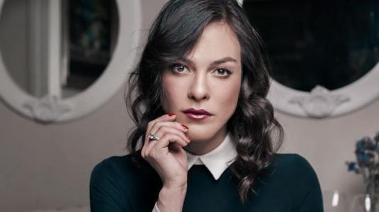 """Daniela Vega en los zapatos de """"Una Mujer Fantástica"""""""