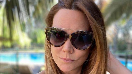 Daniella Campos revela que sigue hospitalizada tras compleja operación